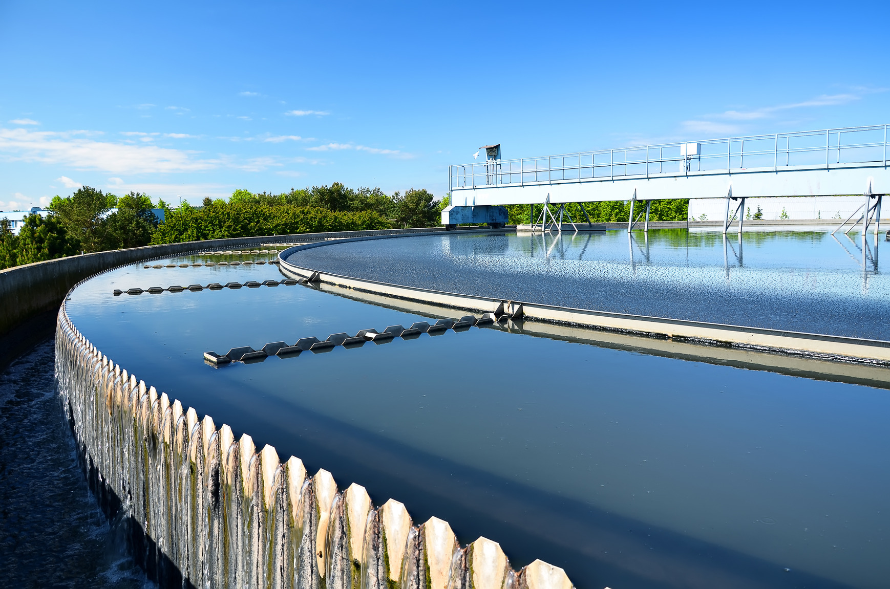Swach Environment | Wastewater Treatment | Water Treatment Plant